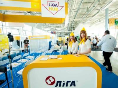 Комунікаційна платформа LIGA:HUB – об'єднуючий майданчик для професіоналів AGROPORT West Lviv 2016