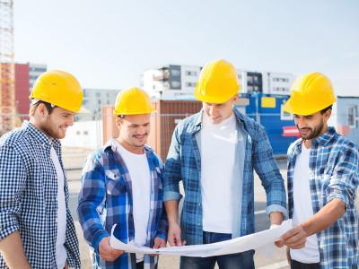 Будівництво століття