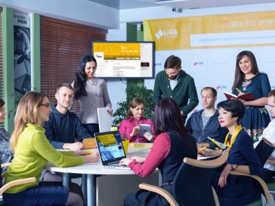 Новий онлайн-сервіс ЛІГА:ЗАКОН – комунікаційна Платформа для бізнесу